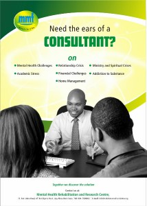 Poster for Consultancy Services by Mobilemanna
