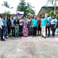 2-Day Drug Abuse and Treatment Sensitization Workshop for Teachers in Uyo and Itu