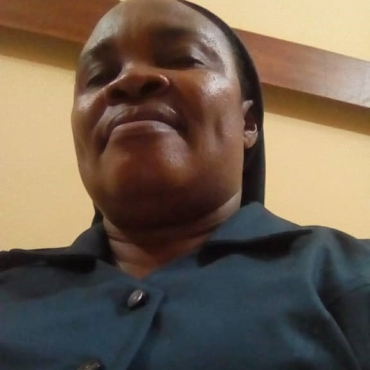 Sr. Catherine Nkereuwem